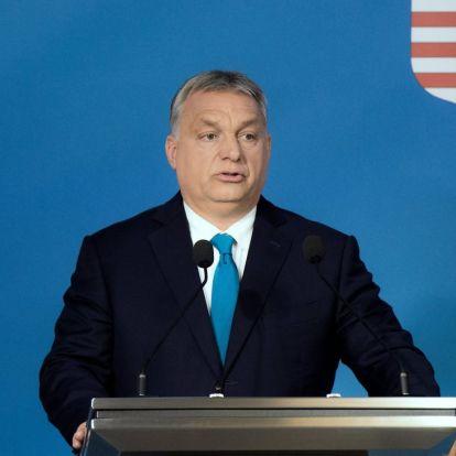 Orbán: Nekünk Brüsszelben is Magyarország az első