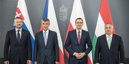 A visegrádi országok fontos szerepet játszanak Európa jövőjének alakításában