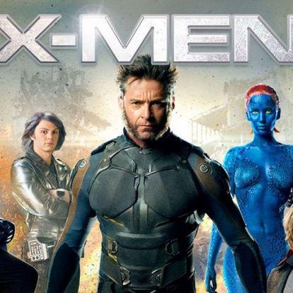 TOP X-Men Filmek | A legrosszabbtól a legjobbig
