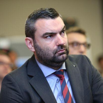"""Ifj. Lomnici Zoltán: az Európai Tanácsnak kell """"hordania a nadrágot"""" az unióban"""