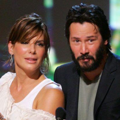 Sandra Bullock vázolta a Féktelenül folytatását, ahol járókerettel szállna buszra Keanu Reevesszel