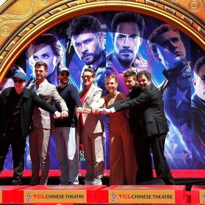 Eddig még nem látott jelenetekkel, újra a mozikba kerül a Bosszúállók: Végjáték
