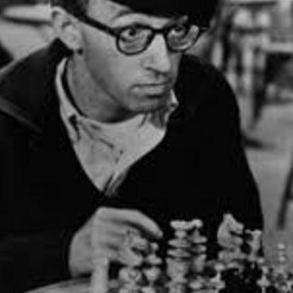 A sakk és Woody Allen