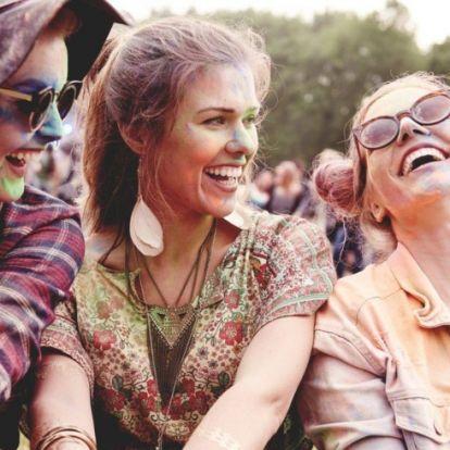 Hogyan készítsd fel a bőröd a fesztiválszezonra?