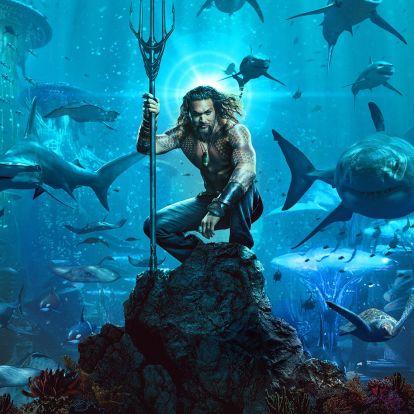 Aquaman - KRITIKA