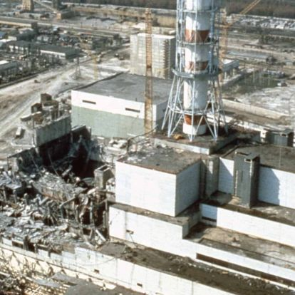 Chernobyl Gyorstalpaló | Hasadás, Sugárzás és ami mögötte van