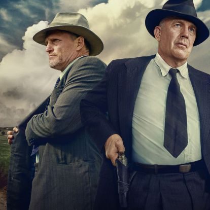 The Highwaymen (Netflix) – KRITIKA