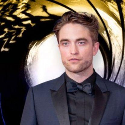 Robert Pattinson Batman szerepe után James Bondét is behúzhatja?