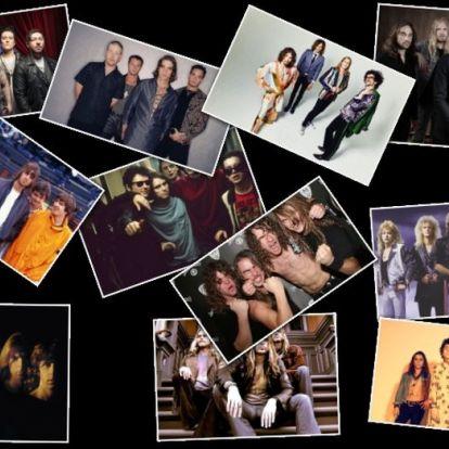TOP10 - A legkínosabb rock/metal kópiazenekarok