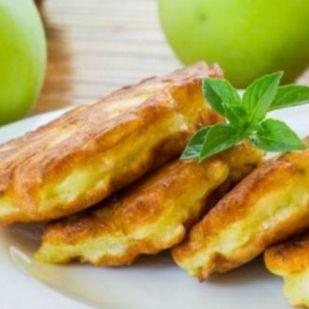 Diétás almapalacsinta - Mindmegette.hu