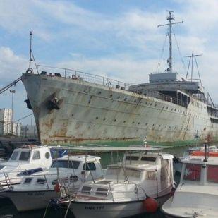Új pályázatot írtak ki Tito luxushajójának felújítására
