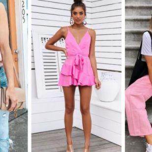 Stílusiskola: így viselj nyáron rózsaszínt