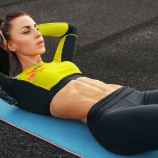 5 perc = 20 perc: tabata edzés, az elfoglalt lányok módszere