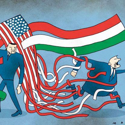 Miért káros az amerikai kultúrharc a magyar keresztény közösségekben?