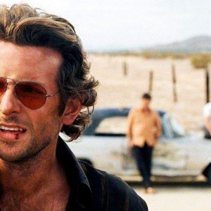 Hihetetlen, hogy mit terjesztenek Bradley Cooperről
