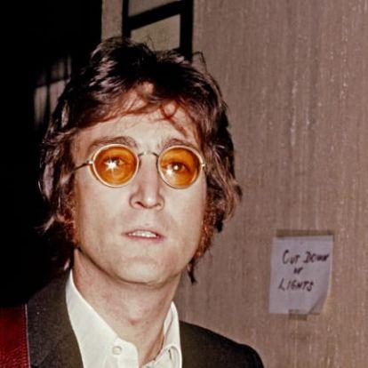 Lennon élt, Lennon él, Lennon élni fog – 10 híres dal a Beatles vezéregyéniségéről