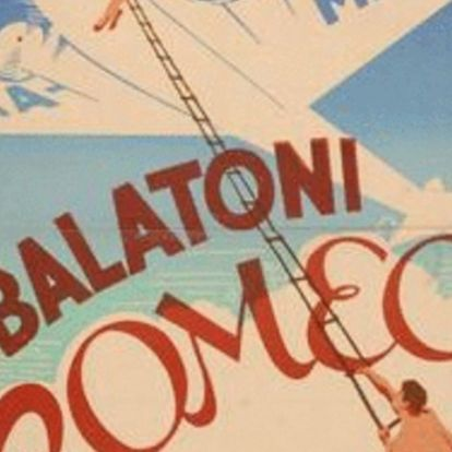Így zenésítettük meg a Balatont