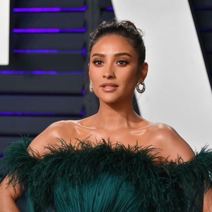 Shay Mitchell Is Pregnant — And Her Announcement Was Flawless (Of Course)