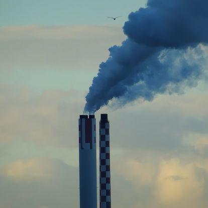 Kutatók: hiábavaló a párizsi klímaegyezmény