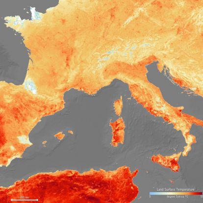 Egy klímakonferencia kellős közepén bizonyították, hogy a júniusi hőhullám a klímaváltozás következménye