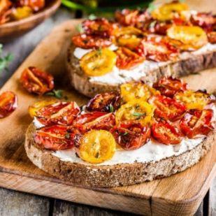 Fogyókúrázz szendviccsel! Mutatjuk a diétás változatokat!