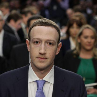 USA-kongresszus: Fel kell függeszteni a Facebook kriptopénze, a Libra fejlesztését