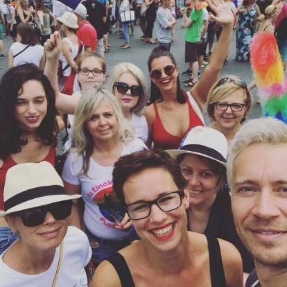 """""""A szeretet az szeretet. Ez ennyire egyszerű!"""" – A magyarországi Pride története"""