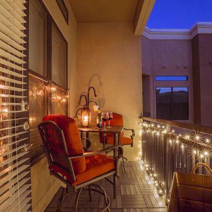 Nyári kuckó a teraszodon – 7 inspiráló ötlet a tökéletes erkélyhez
