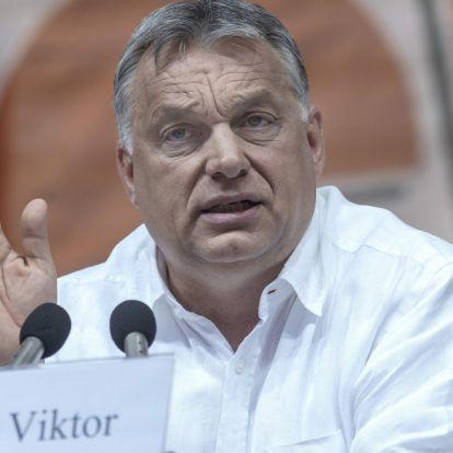Megvan, mikor beszél Tusnádfürdőn Orbán Viktor
