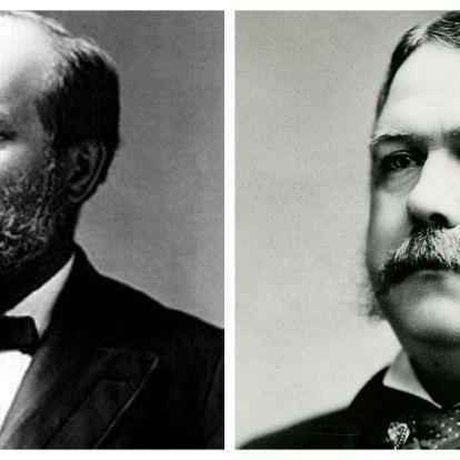 Két elnök, akik nem akartak elnökök lenni