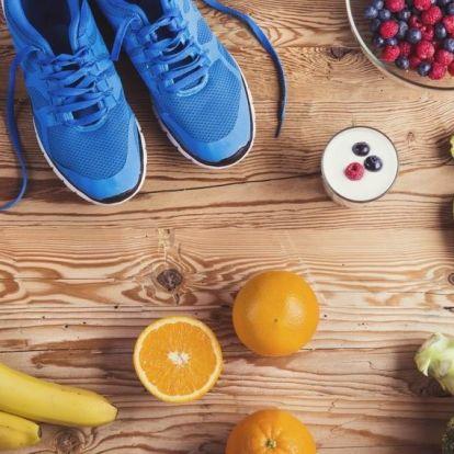 Hat tipp, hogy reggel is tudj edzeni