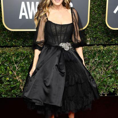 Sarah Jessica Parker Recalls Harassment by a 'Very, Very Big Movie Star'