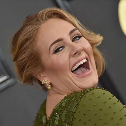 Adele vad leánybúcsút szervez Jennifer Lawrence-nek | Marie Claire