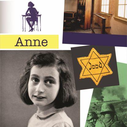 Anne Frank House: Ki volt Anne Frank?
