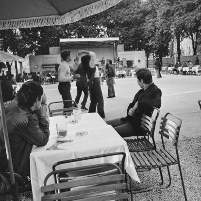 Erre táncoltunk a Balatonon a 60-70-es években