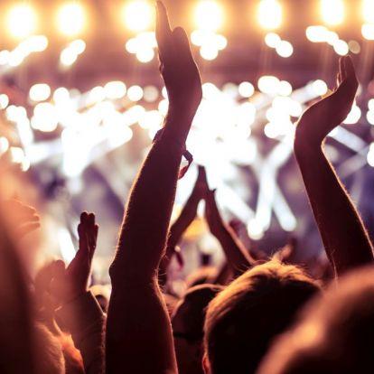 Több mint kétszáz fellépővel várja a fesztiválozókat az EFOTT