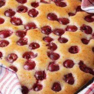 10 gyümölcsös kevert süti, amely feldobja a napodat