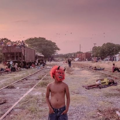 Díjnyertes fotókon a latin-amerikai valóság