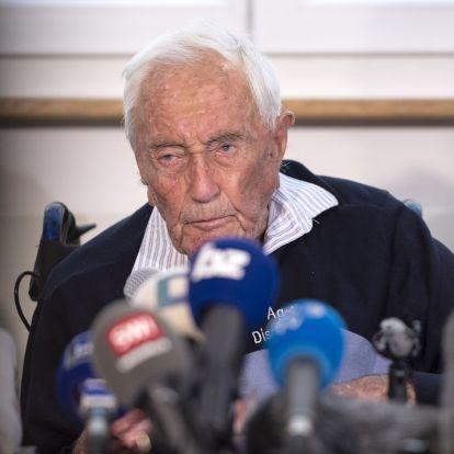 """""""Mindig egészségesek beszélnek az eutanáziáról"""" – Lehet megoldás a halál bármire?"""