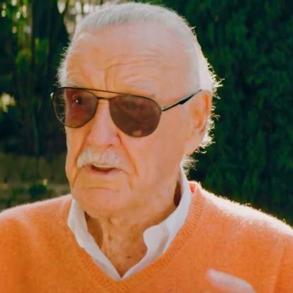 Nézz bele az utolsó filmbe, amiben Stan Lee szerepelni fog