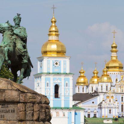 """Kijev: Budapest """"ne avatkozzon be"""" az ukrán választási folyamatokba"""