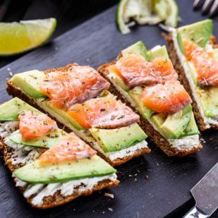 5 diétás, mégis mennyei szendvics - receptekkel