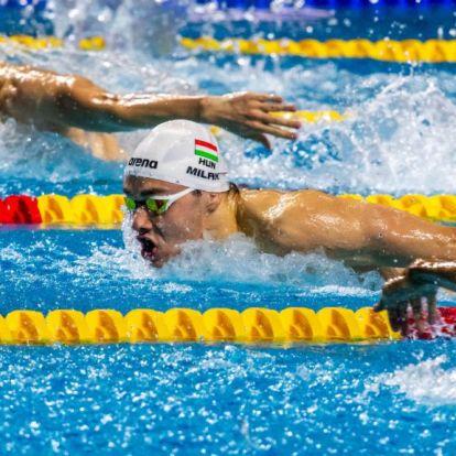 Kvíz: Mennyit tudsz a vizes világbajnokságok magyar sikereiről?