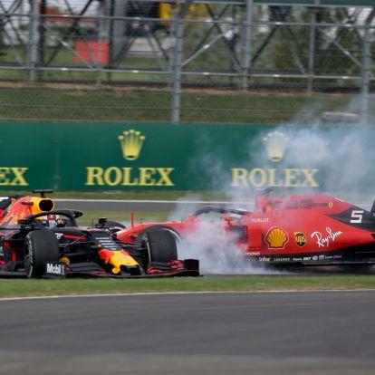 F1: Olaszországban temetik Vettelt