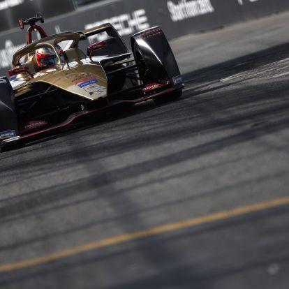 Címvédésével történelmet írt a Formula E-bajnok