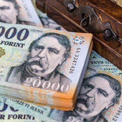Fellélegezhet Gáspár Evelin: visszakapja a millióit a NAV-tól