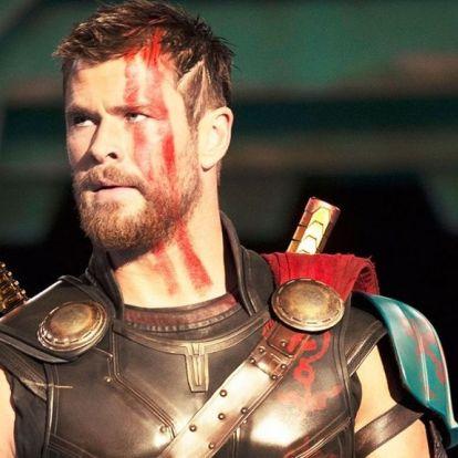 A Thor 4 el fog készülni, méghozzá a sikerstábbal