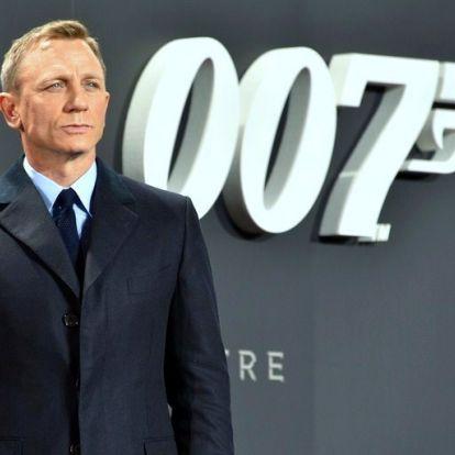Az új Bond-filmben egy nő kapja meg a 007-es helyét