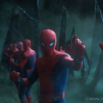 Pókember: Idegenben – KRITIKA