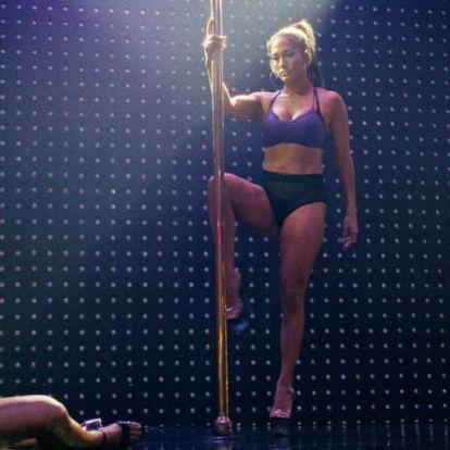 Brutál szexi Jennifer Lopez új filmje
